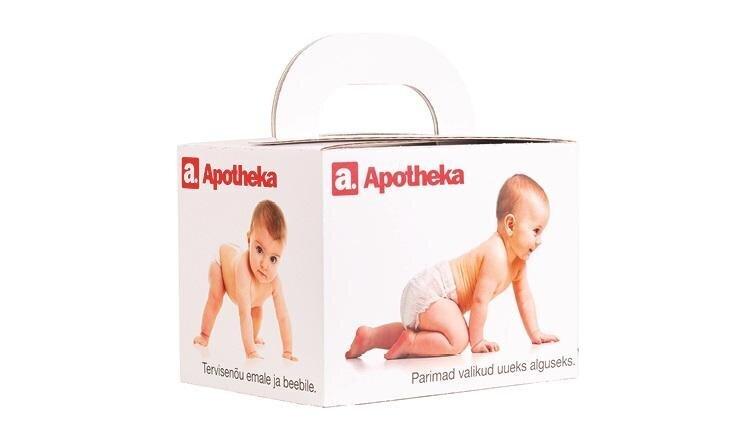 Apotheka beebipakkide väljastamine peatatud