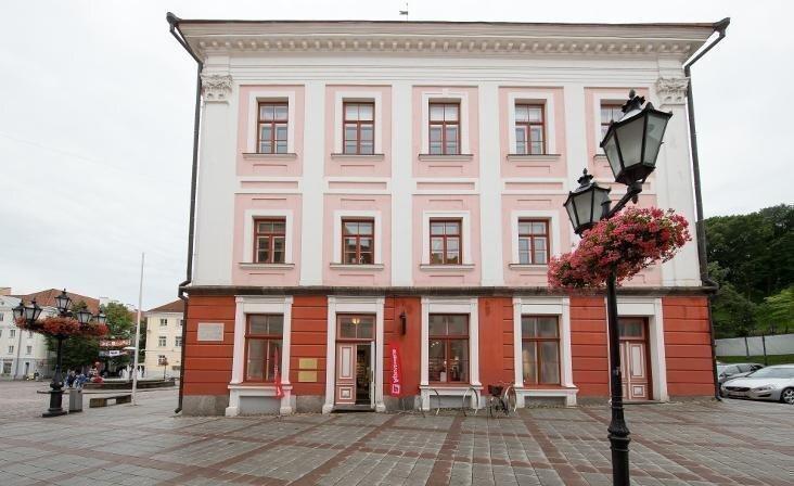 Apotheka koostöö Tartu Ülikooliga