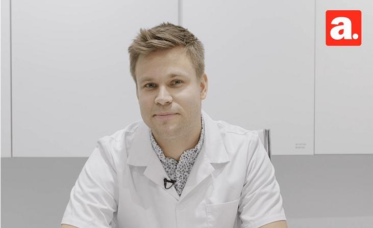 Kuidas tugevdada immuunsust? | Proviisor Indrek Ventmann soovitab nelja immuunsust tugevdavat preparaati.