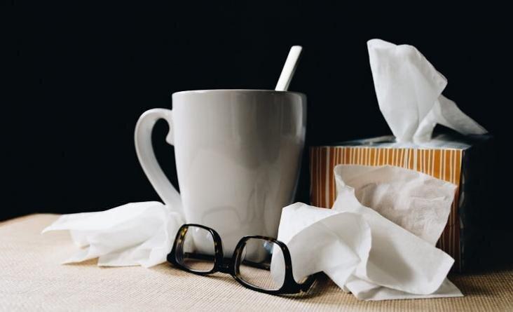 Kuidas kaitsta ennast ja teisi, kui pereliige on haigestunud?