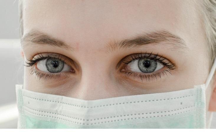 Kas viiruste ennetamiseks tasub kanda kaitsemaski?