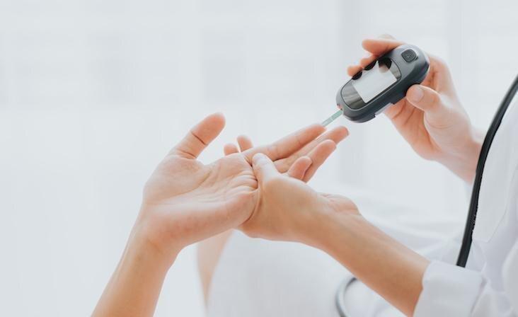Enneta diabeeti – tule veebruaris tasuta veresuhkrut määrama!