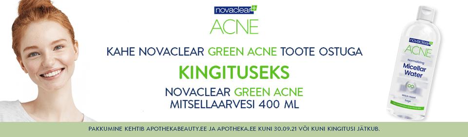 Novaclear kingikampaania