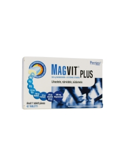 MAGVIT PLUS TBL N42