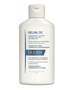 DUCRAY KELUAL DS SHAMPOON 100ML