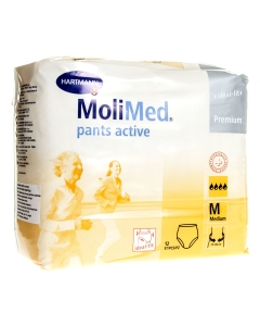 MOLIMED PANTS ACTIVE M N12