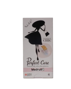 MEDRULL PLAASTER PERFECT CARE N6