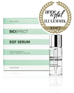 BIOEFFECT EGF SEERUM 15ML