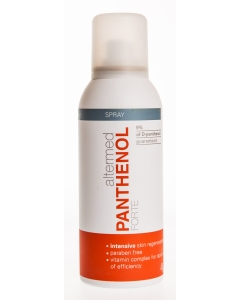 ALTERMED PANTHENOL FORTE 9% SPRAY 150ML
