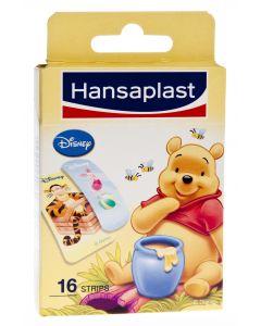 HANSAPL PLAASTRID LASTE KARUPOEG PUHH N16 (2 SUURUST)