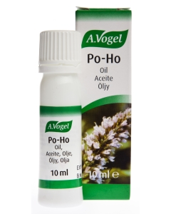 VOGEL PO-HO ÕLI 10ML