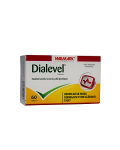 DIALEVEL TBL N60