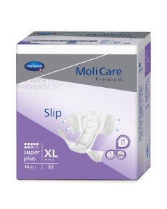 MOLICARE SLIP SUPER PLUS XL N14