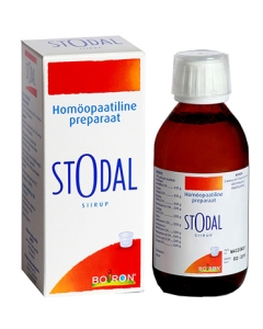 STODAL SIIRUP 200ML