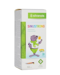 SINUSTRONG PALSAM 100ML
