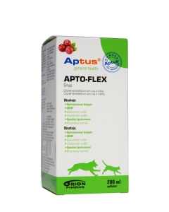 APTUS APTO-FLEX SIIRUP 200ML