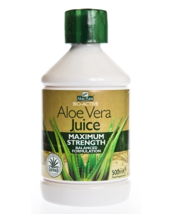 ALOE VERA MAHL MAXIMUM STRENGTH 500ML