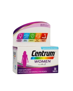 CENTRUM WOMEN TBL N30