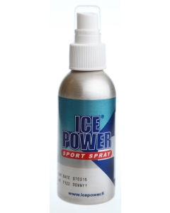 ICE POWER SPORT KÜLMASPRAY 125ML