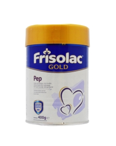 FRISOLAC GOLD PEP PULBER 400G