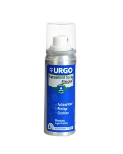 URGO SPRAY PLAASTER 40ML