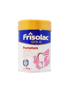 FRISOLAC GOLD PREMATURE PULBER 400G