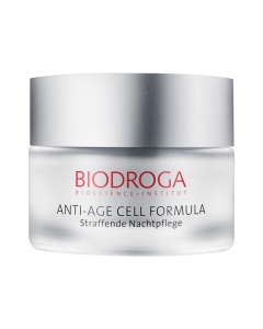 BIODROGA ANTI-AGE CELL PINGULDAV ÖÖKREEM 50ML