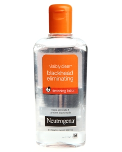 NEUTROGENA VISIBLY CLEAR ANTIKOMEDOONNE NÄOVESI 200ML