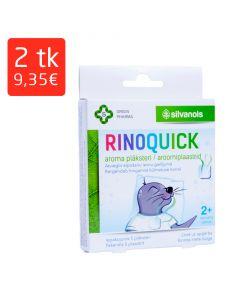 RINOQUICK AROOMIPLAASTER N5