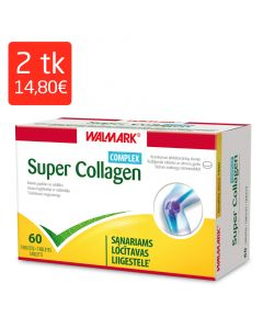 SUPER COLLAGEN COMPLEX TBL N60