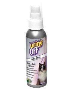 URINE OFF CAT&KITTEN 118ML