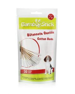 VATITIKUD BAMBOOSTICK STAND UP BAGS  S/M N30