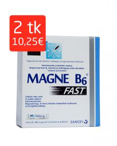 MAGNE B6 FAST N20