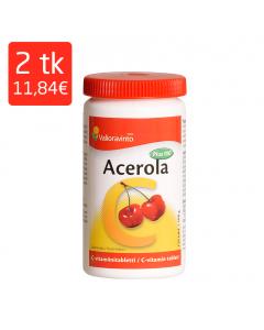 ACEROLA PLUS 100 TBL N120
