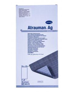 ATRAUMAN AG SALVSIDE STER 10X20CM N10 /499575/