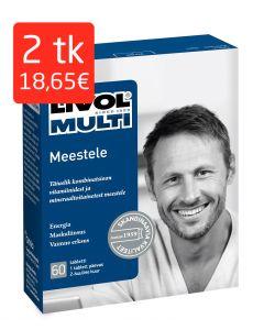LIVOL MULTI MEESTELE TBL N60